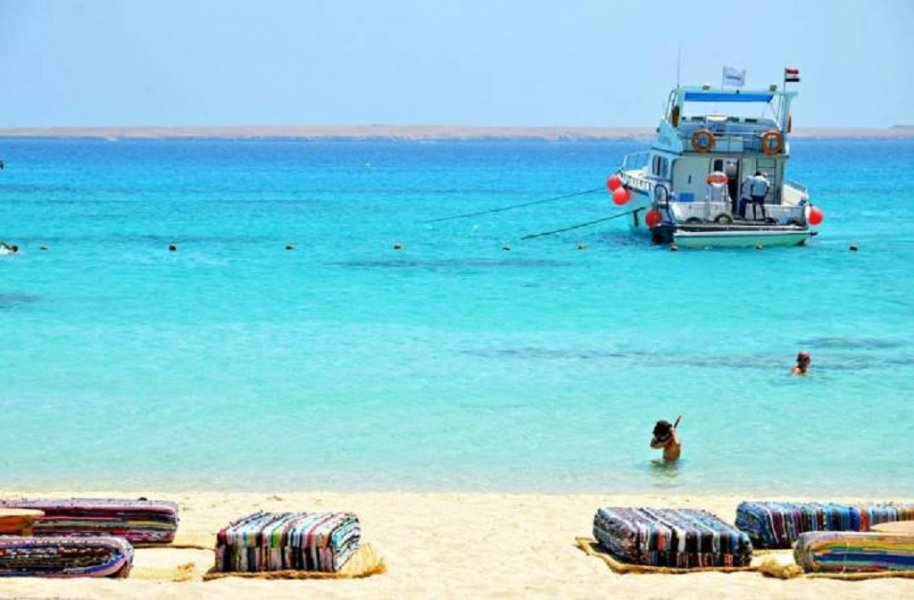 Excursies Egypte Snorkeling Trips From Soma Bay